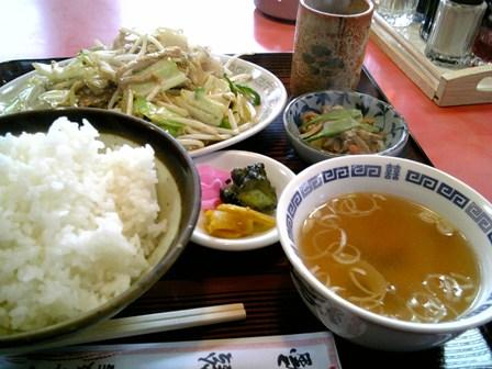 野菜炒めの画像 p1_7