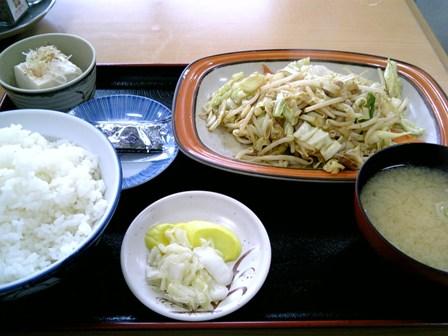 野菜炒めの画像 p1_15
